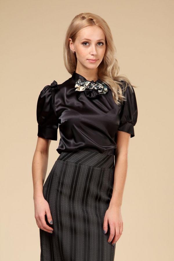Стиль блузки