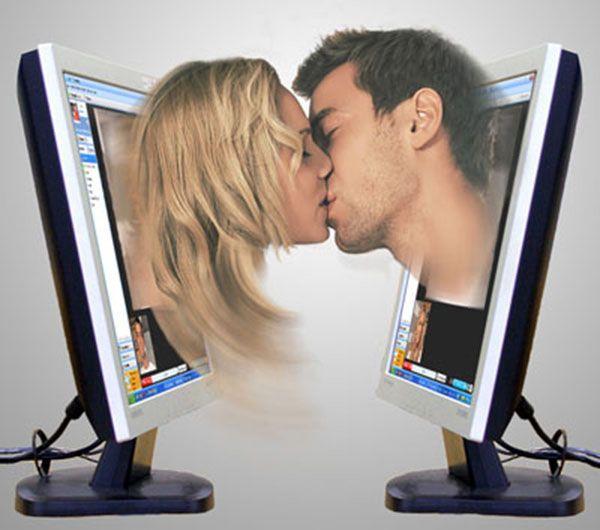 знакомств виртуальные истории