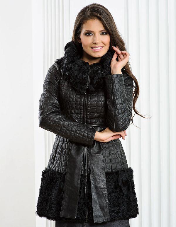 Пальто осень 2012