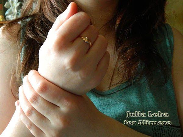 Онемение и боль в руках