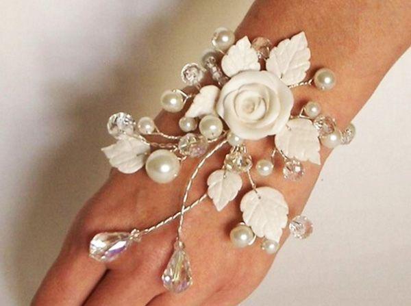 Свадьба украшения своими руками невесты