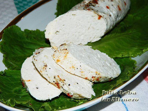 Домашняя колбаса из куриного филе рецепты