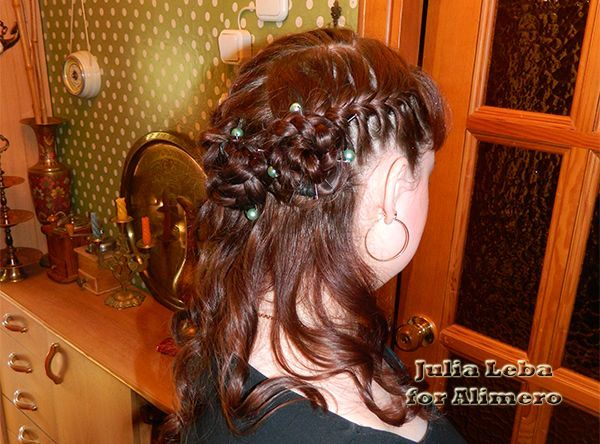 Девушка - краса, русская коса. В поисках своего мастера...