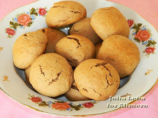 Рецепт песочного печенья классического