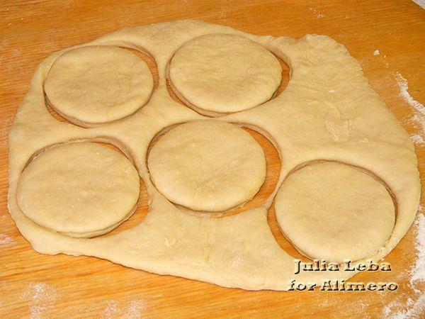 Пончики в домашних условиях рецепт с фото пошагово
