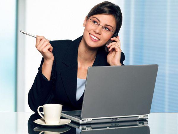 Менеджер по продажам, в том числе, так называемым, «холодным» - по телефону. В крупные компании такие люди требуются десятками!