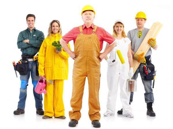 Рабочие профессии. Всё больше людей сейчас стремятся к непыльной и нетяжёлой работе. А между тем, здания и дома продолжают строиться. Нужно, чтобы кто-то сделал в них ремонт, подвёл коммуникации и проч. Электрики, шлифовщики, штукатуры, сварщики требуются постоянно.