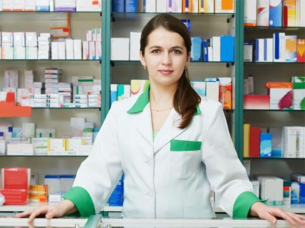 Фармацевт. Все люди болели, болеют и будут болеть, а с нашей ухудшающейся экологией – тем более. Аптеки сейчас едва ли не на каждом шагу (что радует, когда лекарства нужны срочно), многие из них переходят на круглосуточный режим работы.