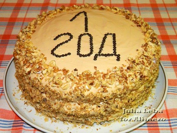 Рецепты тортов для девочек на день рождения своими руками