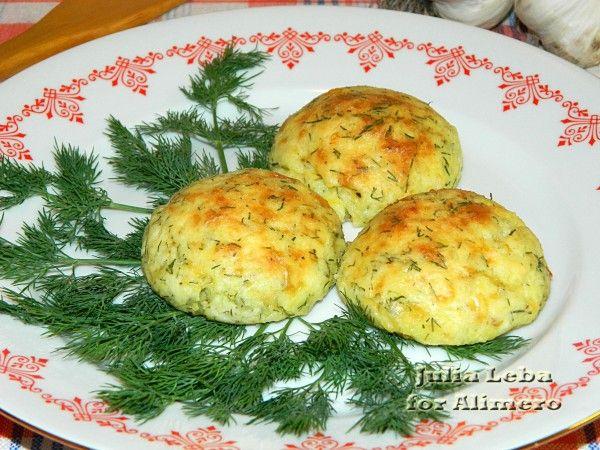 Картофельники