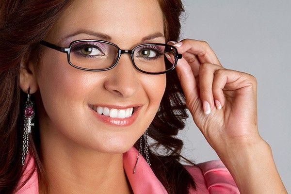Женские оправы для очков