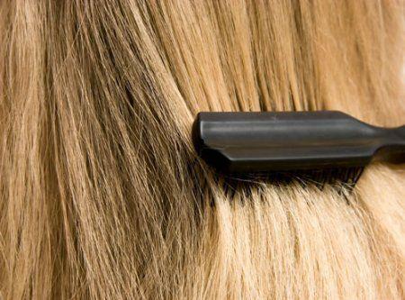 Волосы после химической завивки  Уход за волосами