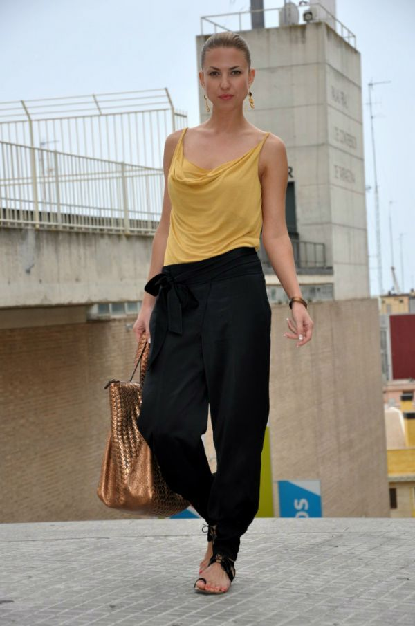 Блоггер Kseniya