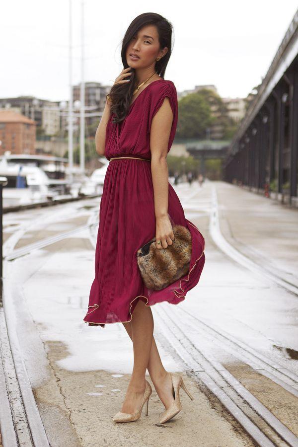 Модные блоггеры австралия