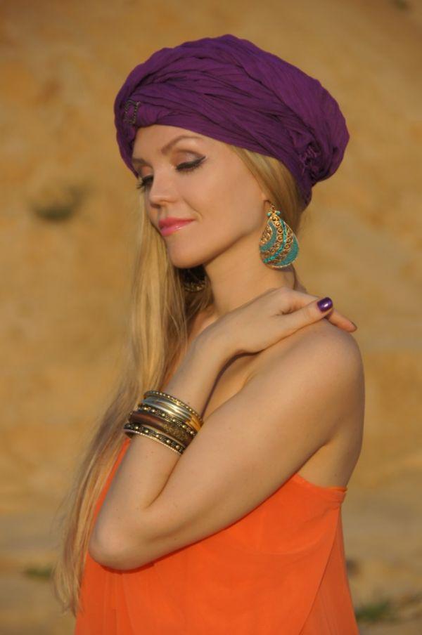 Блоггер Виктория Тимохина