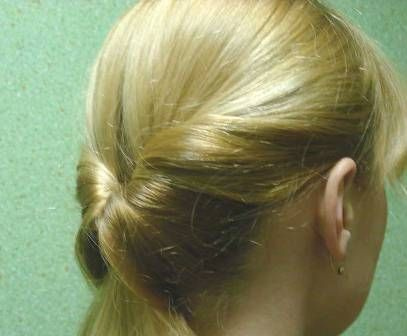 a33db6 Зачіски на кожен день
