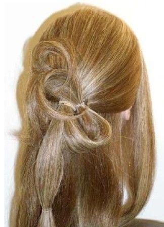 b54f97 Зачіски на кожен день