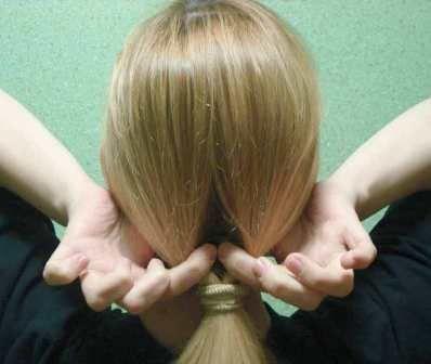 c68a36 Зачіски на кожен день
