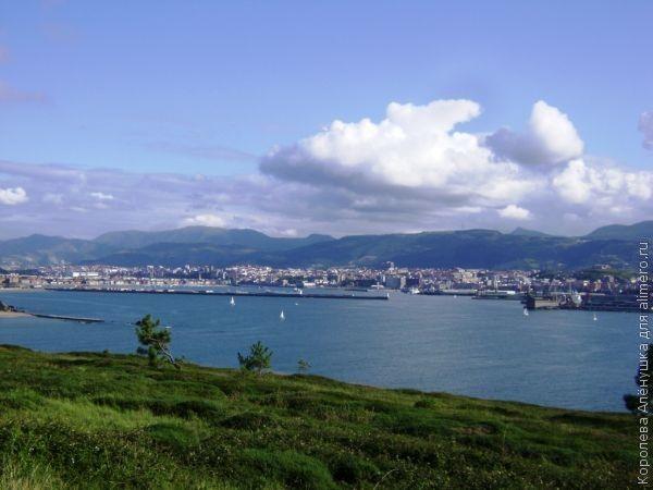 Топ-10 пляжей в окрестностях Бильбао. Испания по-русски - все о