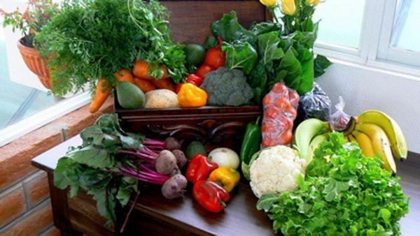 правила и нормы здорового питания