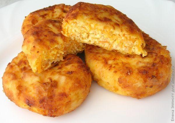 Блюдо из картошки фарша в духовке