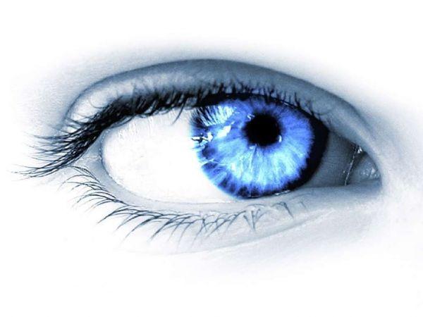 Сниженное глазное давление