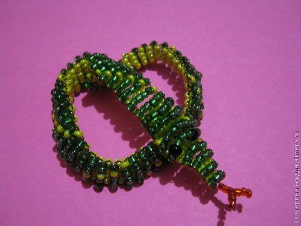 Змея – символ 2013 года.