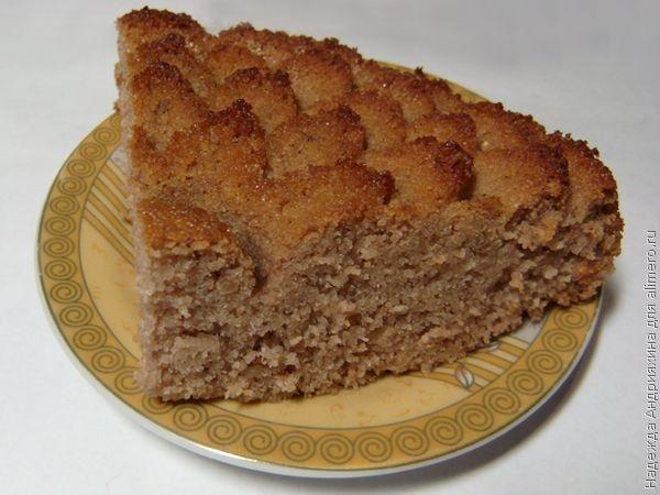 пирог Повидлянка   вкуснейший ароматный