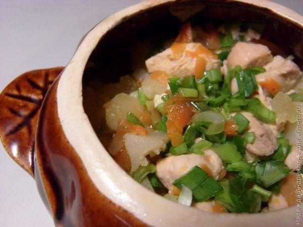 Что приготовить из мяса грибов и картошки в духовке
