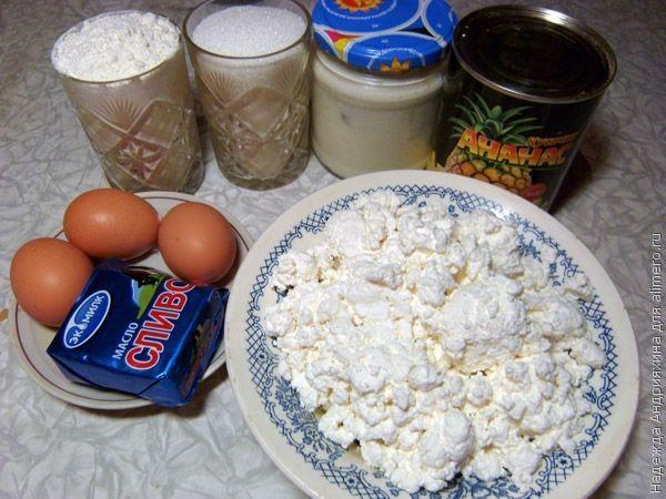 Как сделать сладкий творог без сахара