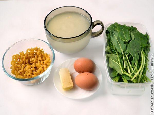 щавельный суп рецепт с мясом