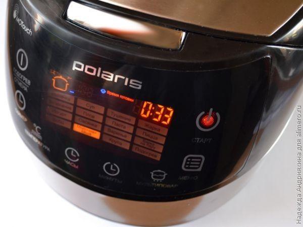 молочная рисовая каша в мультиварке polaris рецепты
