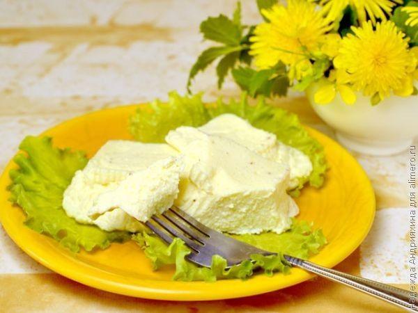 Рецепты блюд при раздельном питании