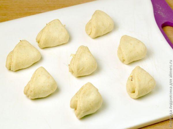Форма булочки сырные заварные рецепт - e