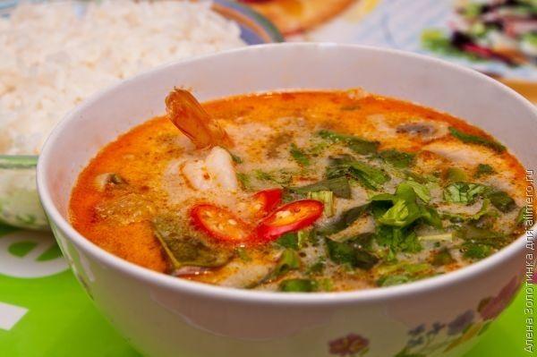 суп на курином бульоне с фрикадельками рецепт с фото