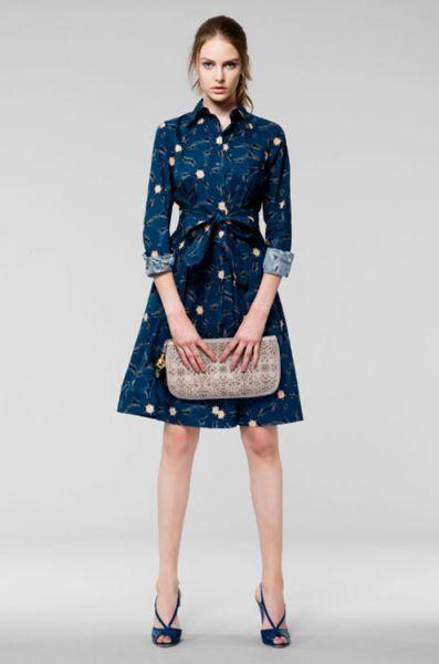 Женские платья / Мода и стиль