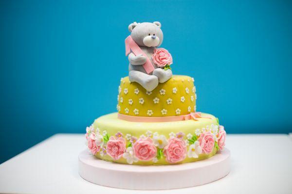 фото тортов для детей на день рождения