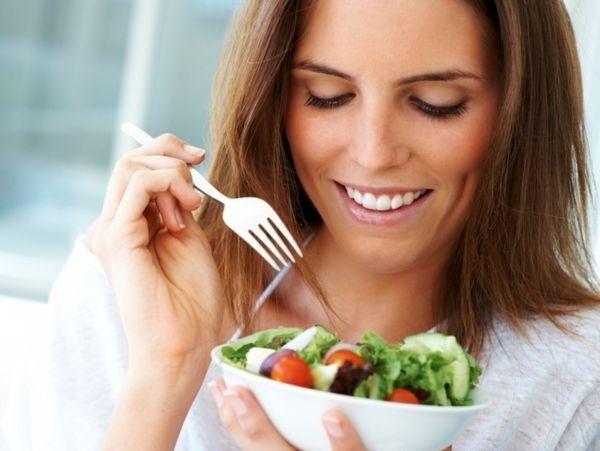диета после родов для похудения