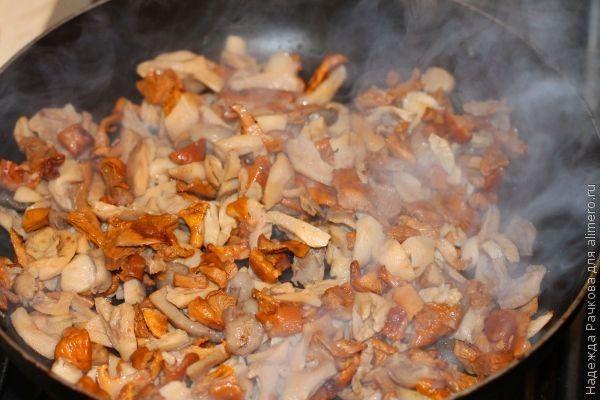 Рецепт рис с курицей соусом терияки