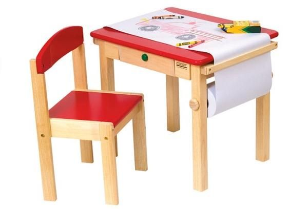Столик для детей сделать самим