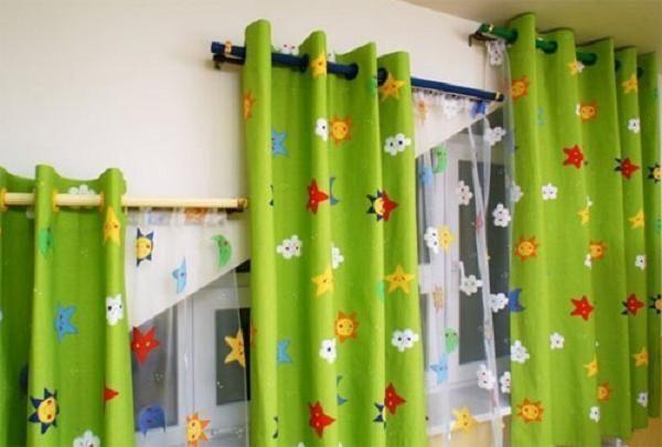 15 интересных идей для детской комнаты фото Дом