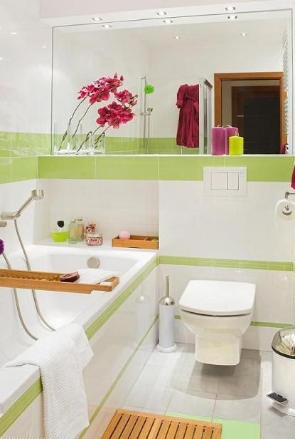 ванной / Ремонт и дизайн дома