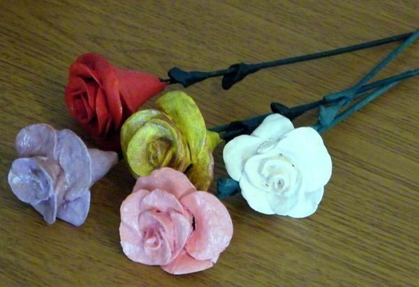 Пряжа роза кировская купить