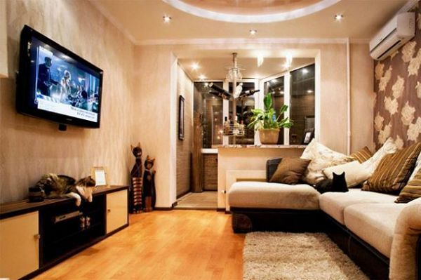 Дизайны спальни в хрущевке фото