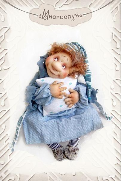 Если ребенок не боится таких игрушек, то именно этот «Многоспун» замечательный помощник чтобы уложить чадо спать.