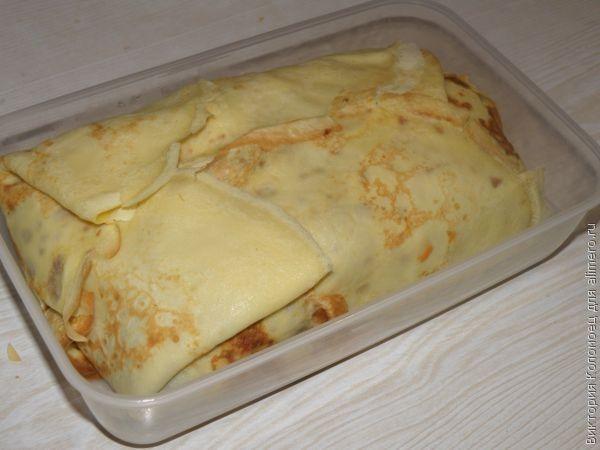 Рецепты пирогов с рисом