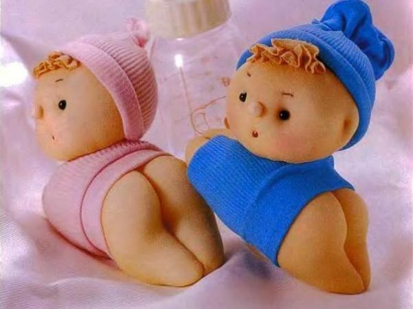 Как сделать куклу из колготок своими руками фото 253