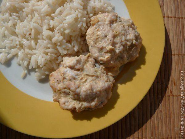 здоровое питание куриная грудка с шампиньонами