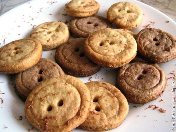 печенье фото рецепт