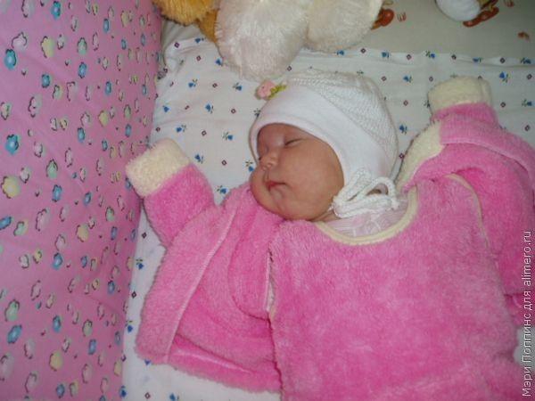 У ребёнка во время сна пена во рту